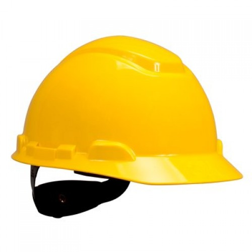 3M™ Hard Hat H-702R (yellow)