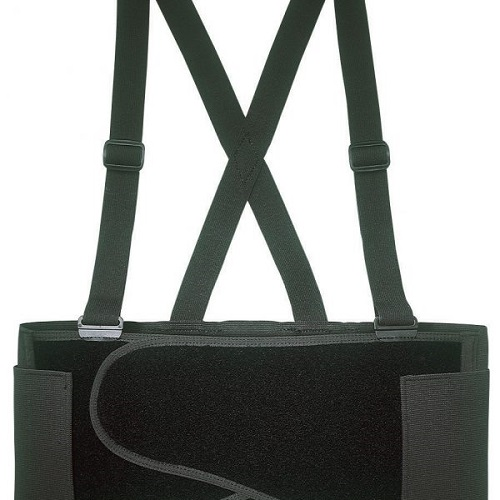 3M BWCH-501 Back Support belt