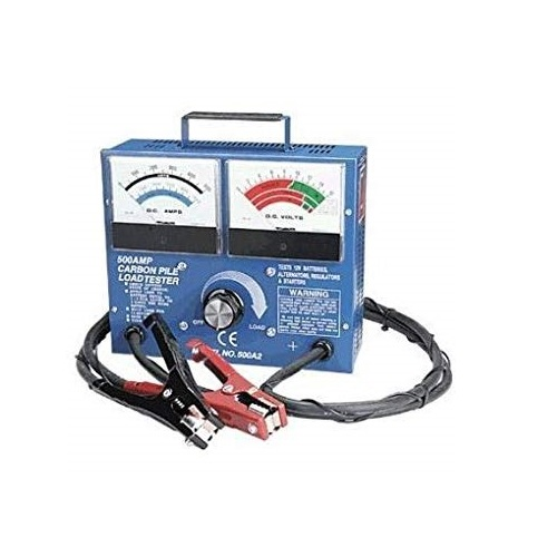Battery Carbon Pile Load Tester