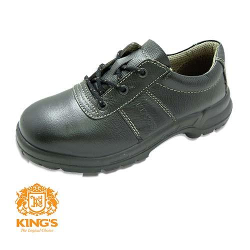 KING'S - SAFETY SHOE (KWS 800) BLACK-390448-KWD_800