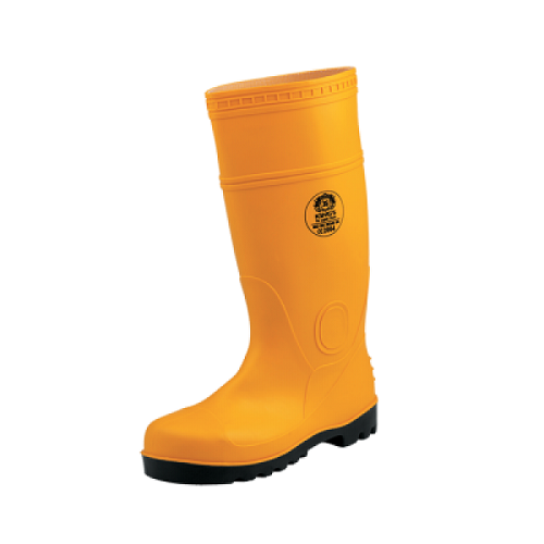 KING'S WATERPROOF PVC BOOTS (NON-SAFETY)-KV30YZ