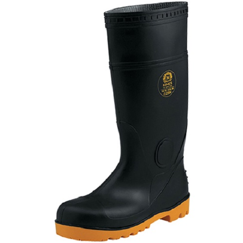 KING'S WATERPROOF PVC BOOTS (SAFETY)-KV20-500x500