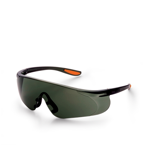 Kingate Safety Eyewear (black)