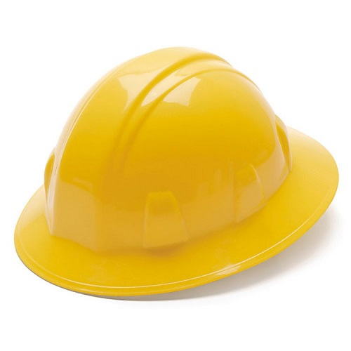 Proguard Safety Helmet (Yellow)