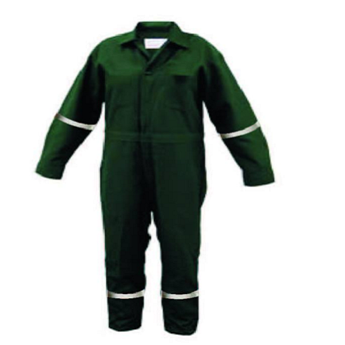 SuperSonic Flame Resistent Coverall