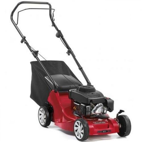 petrol-lawn-mower