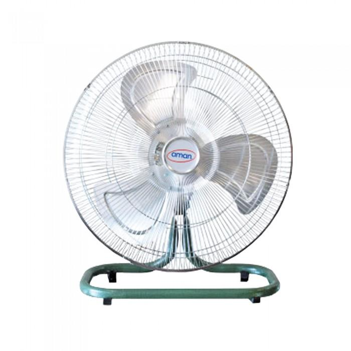 AMAN ITF-18 INDUSTRIAL FLOOR FAN 18''