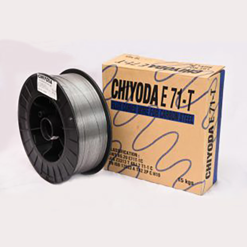CHIYODA-FLUX-CORE