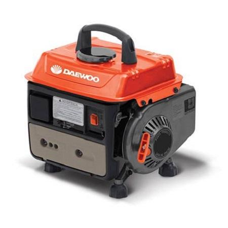 Daewoo GDA980 Gasoline Generator