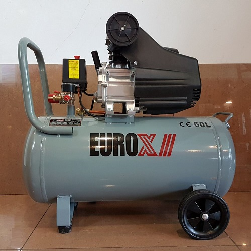 EuroX Europower Air Compressor 3hp 60L EAX-3060