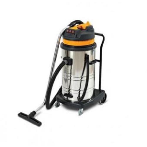 Europower Vac8003 80liter Industrial Vacuum Cleaner Machine 3000w