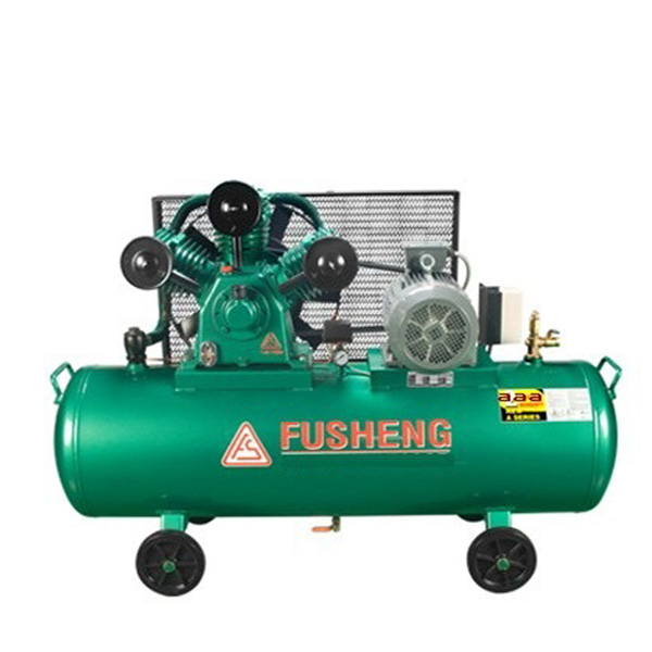 Fusheng TA-120 Single Stage Air Compressor