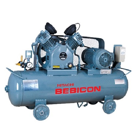 Hitachi-Bebicon-Air-Compressor