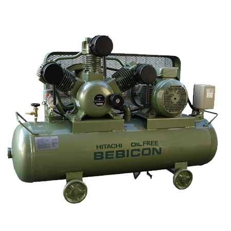 Hitachi-Oil-Free-Bebicon-Air-Compresso