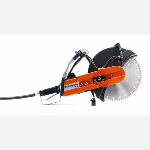 Husqvarna Air Concrete Cutter 14' (5'), 3.2kW, 7Bar, 10kg K40