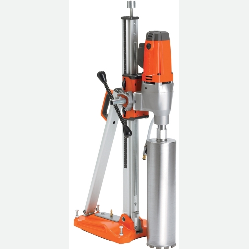 Husqvarna Core Drill 2400W, 185-455rpm, 250mm, 24kg, DMS240