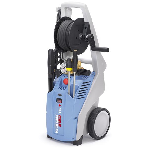 KRANZLE HIGH PRESSURE CLEANER 3200W, 160BAR, 37KG, K2160TSTDK
