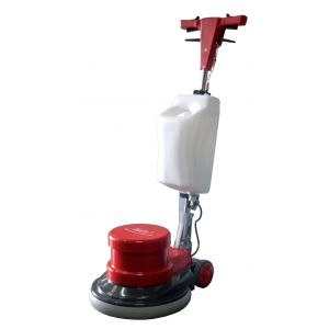 MELLO FLOOR POLISHER 420MM, 1100W, 154RPM, 48KG A005