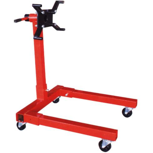 PIT STOP ENGINE STAND 1250LBS, 850MM, 27KG TL1110-3