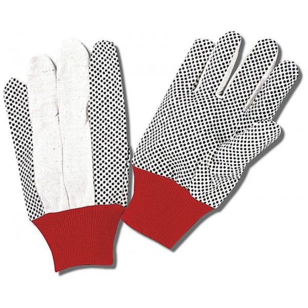 Polka Dot Glove - 10.5 PDG1033