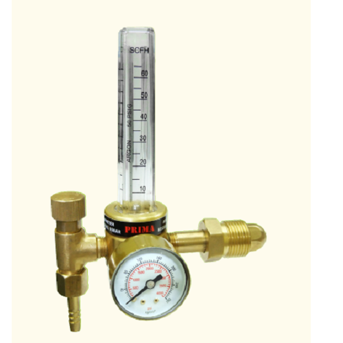 Prima 108AR Argon Flowmeter Regulator