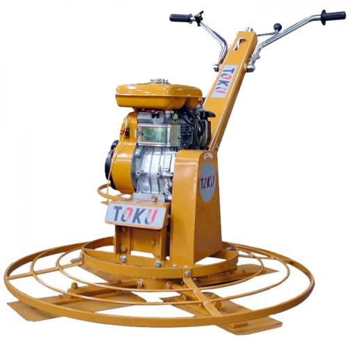 TOKU Concrete Trowel Machine Robin EY-20D, 40', 95kg TKT-40A