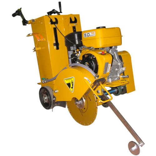 TOKU Road Concrete Cutter Diesel 14' 100kg TKC-350CF186FE