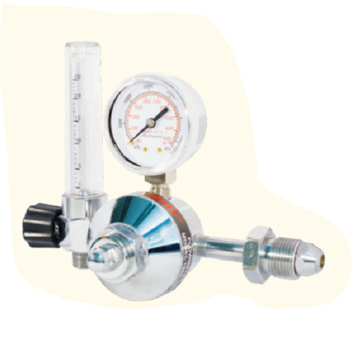 Uni Light 198N-AR (Argon) Flowmeter Regulator