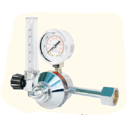 Uni Light 198N-CR (CO2) Flowmeter Regulator