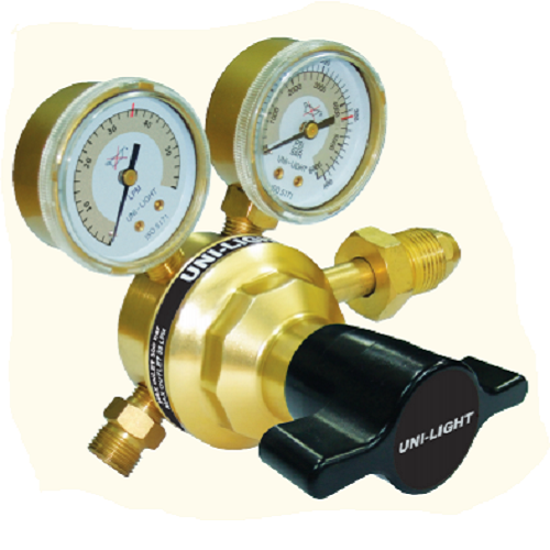 Uni Light 848AR Side Entry Flowmeter-848AR