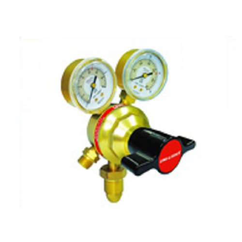 Uni Light 848Y Side Entry Acetylene Regulator
