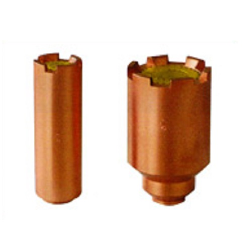 Hi-Lo Superheating Propane Castellated Nozzle