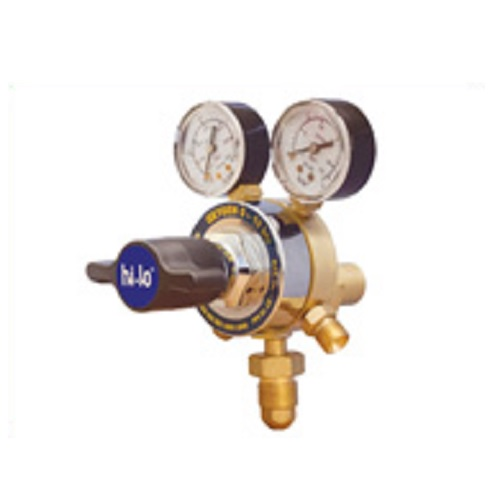 hilo01-2-Stage Oxygen Regulator
