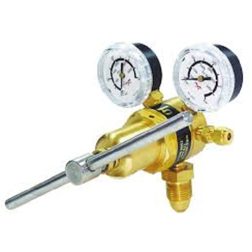 Hi-Lo High Pressure Regulator 1500psi