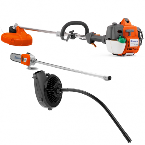husqvarna-3in1-grass-trimmer-pole-saw-blower-327ldx-3in1