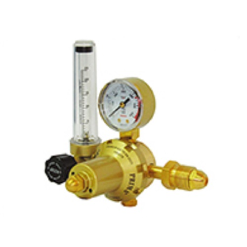 prima Argon Flowmeter Regulator 838AR