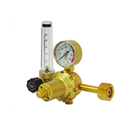 prima CO2 Flowmeter Regulator 838CR