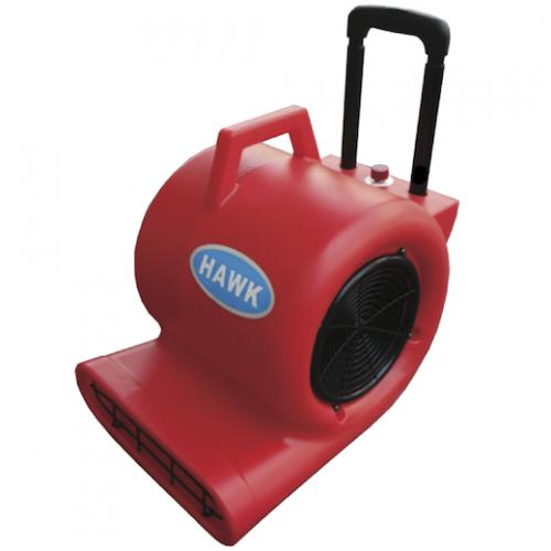 HAWK Floor & Carpet Dryer with Handle 3-speeds, 900w, 18kg