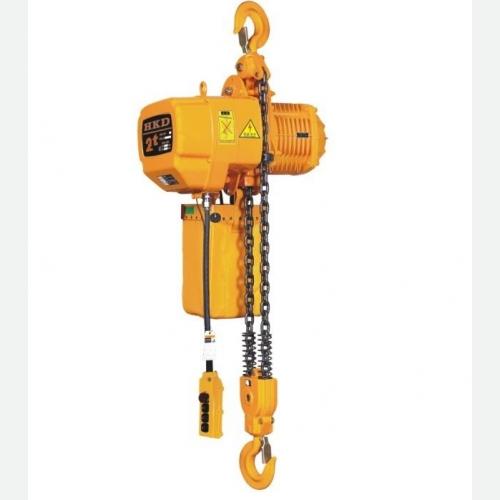 hkd-chain-hoist-2tx5m-1-33mmin-15kw-71kg-hkd0202
