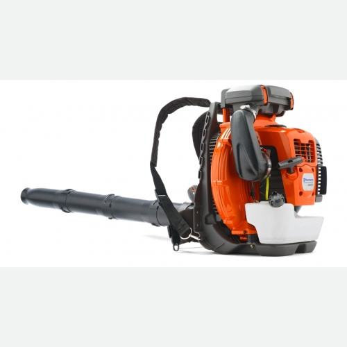 Husqvarna Back Pack Blower 75.6CC, 92.2m/s, 7200rpm, 12kg