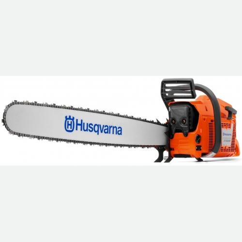 """Husqvarna Chain Saw 118.8CC, 8.4HP, 2500rpm, 36"""", 11kg 3120"""
