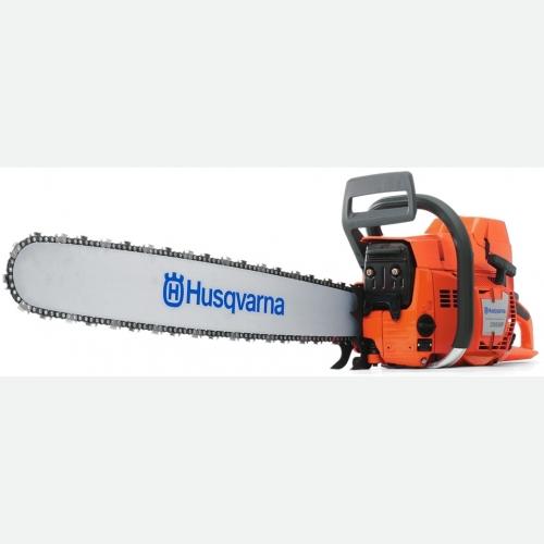 """Husqvarna Chain Saw 94CC, 7.1HP, 2500rpm, 24"""", 8kg 395"""