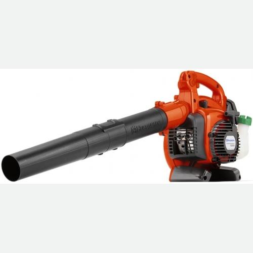 Husqvarna Blower & Vacuum 28cc, 76 m/s, 8000rpm, 4.3kg 125BVx