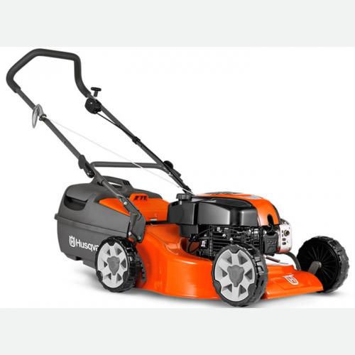 Husqvarna Petrol Lawn Mover 480mm, 161cc, 34kg LC19AP
