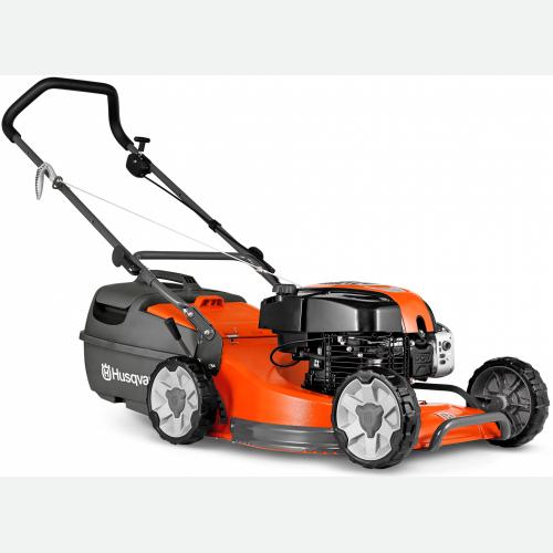 Husqvarna Petrol Lawn Mover 480mm, 161cc, 34kg LC19