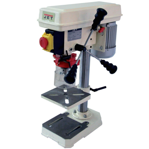 JET Bench Drilling Machine 350W, 13mm, 19kg JDP-8L
