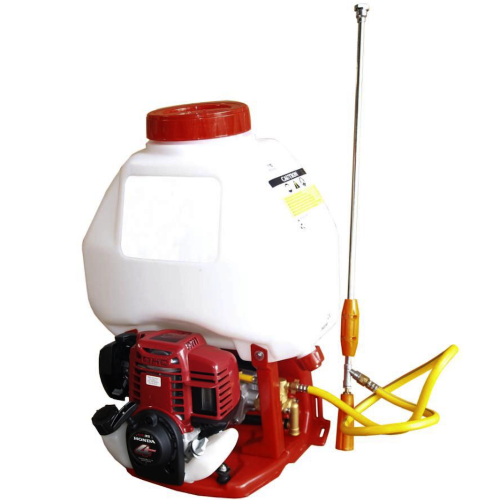 Knapsack Sprayer Honda Engine GX35T, 8L/min, 11kg PSH-350