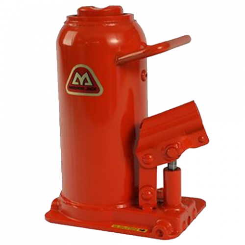 Masada Hydraulic Bottle Jack 20ton,Max.Height 430mm,13kg MH-20