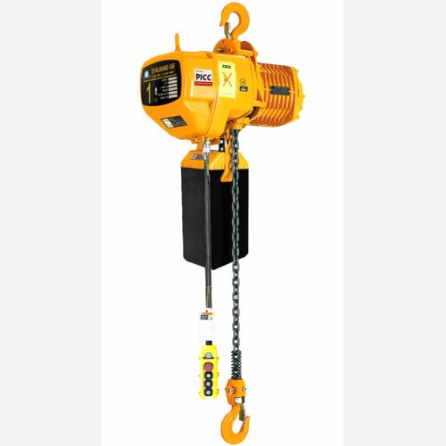 shuangge-electric-chainhoist-5tx5m-28mmin-3kw-145kg-whd5-0502s