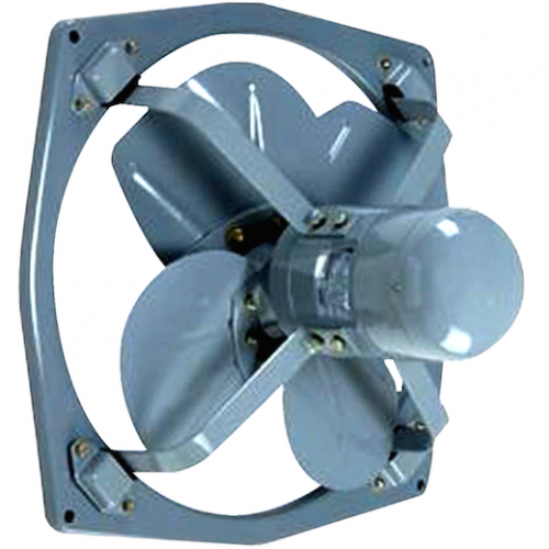 SWAN Exhaust Fan 450mm, 3Ø, 100m3/min, 1400rpm, 380W FTA-45II